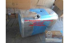 Бак топливный 300литров (D-образный) H фото Калининград