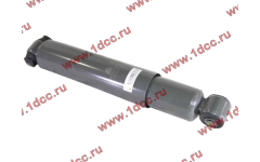Амортизатор первой оси 6х4, 8х4 H2/H3/SH фото Калининград