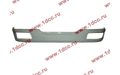 Бампер C белый верхний фото Калининград