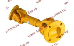 Вал карданный задний XCMG LW300F фото Калининград