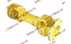 Вал карданный задний XCMG ZL30G фото Калининград