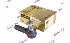 Наконечник рулевой тяги RH 24 M30x1.5 M20x1.5 L=114 ROSTAR фото Калининград