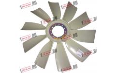 Вентилятор охлаждения двигателя XCMG фото Калининград