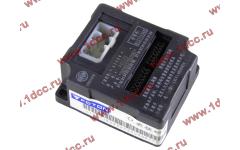 Блок управления электронный под приборной панелью FN для самосвалов фото Калининград