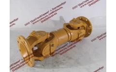Вал карданный CDM 855 (LG50F.04203A) средний/задний фото Калининград
