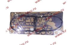 Комплект прокладок на двигатель YC6M TIEMA фото Калининград