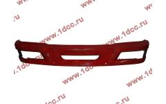 Бампер FN2 красный самосвал для самосвалов фото Калининград