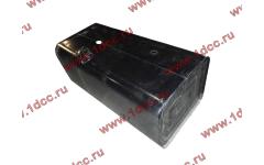 Бак топливный 400 литров железный F для самосвалов фото Калининград