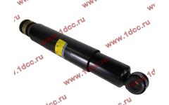 Амортизатор основной DF для самосвалов фото Калининград