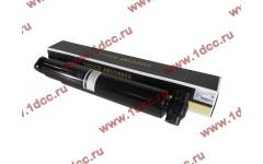 Амортизатор первой оси 6х4, 8х4 H2/H3/SH CREATEK фото Калининград