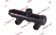 ГЦС (главный цилиндр сцепления) FN для самосвалов фото Калининград