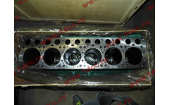 Блок цилиндров двигатель WD615 CDM фото Калининград